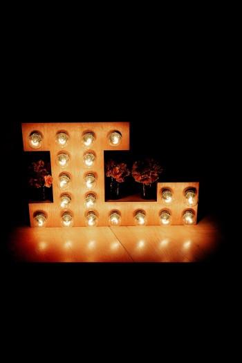 Лампа - L